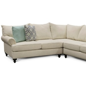 Rosalie Left Corner Sofa