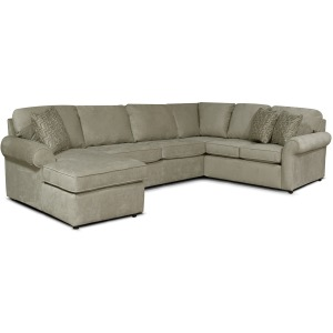 Malibu 3 PC Sectional