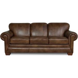 Monroe Leather Sofa