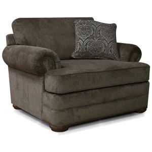 Knox Chair & 1/2
