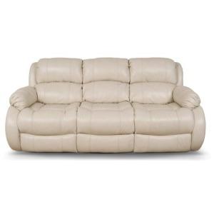 Litton Reclining Leather Sofa