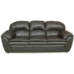 Oakland Reclining Leather Sofa