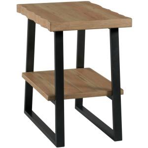 Montana Chairside Table