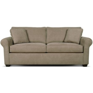 Seabury Fabric Sleeper Sofa