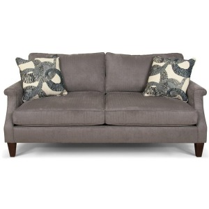 Sigmond Two Cushion Sofa