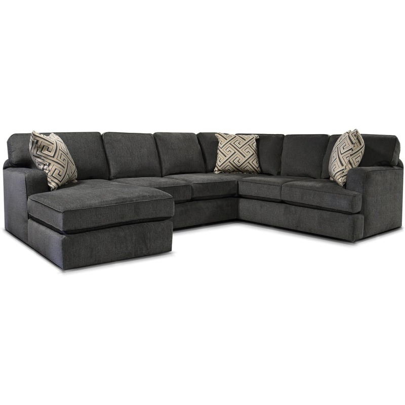 Rouse 2pc Sectional