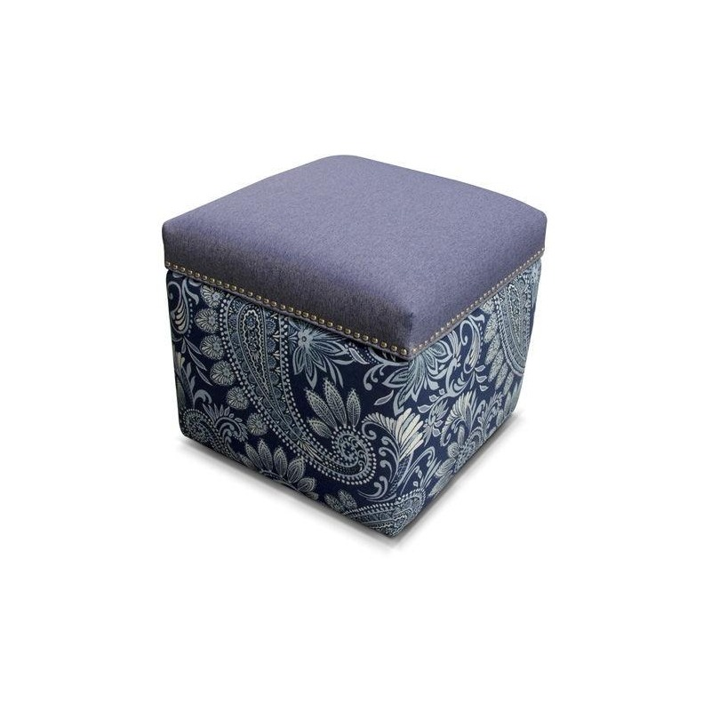 Amazing Parson Storage Ottoman By England Furniture 2F0081N Gmtry Best Dining Table And Chair Ideas Images Gmtryco