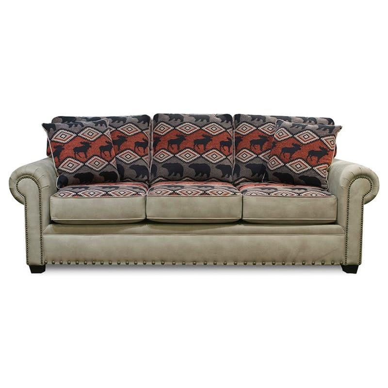 Fabulous Jaden Sleeper Sofa 2269N Gustafsons Furniture Mattress Pabps2019 Chair Design Images Pabps2019Com