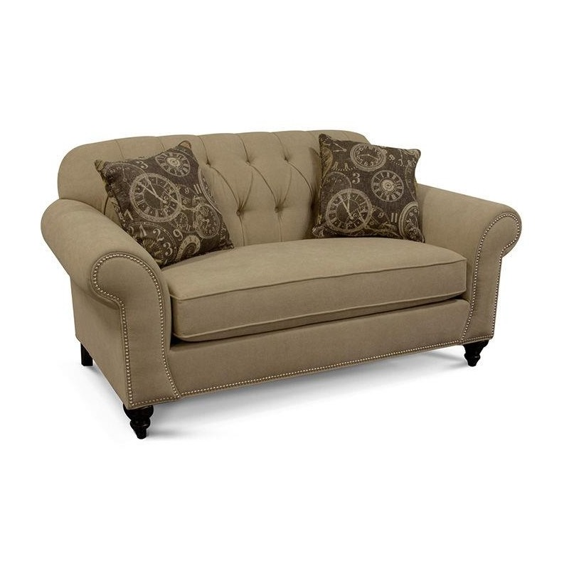 STACY Loveseat