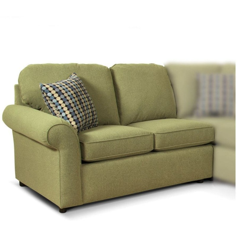Malibu 4 Pc Power Reclining Sectional By England Furniture