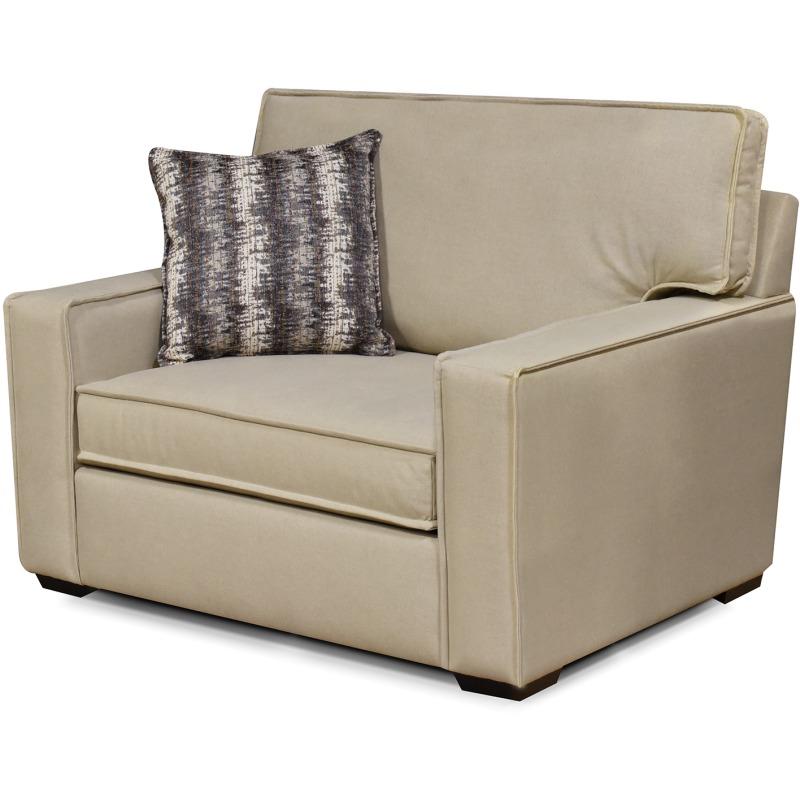 Chair & 1 /2