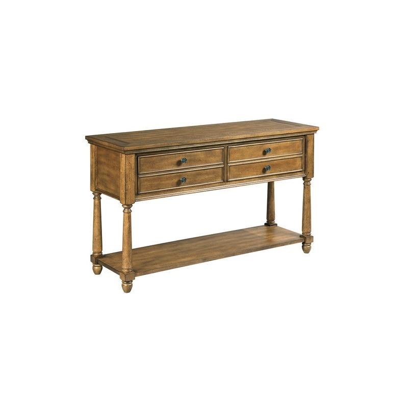 Saddlebrook Sofa Table