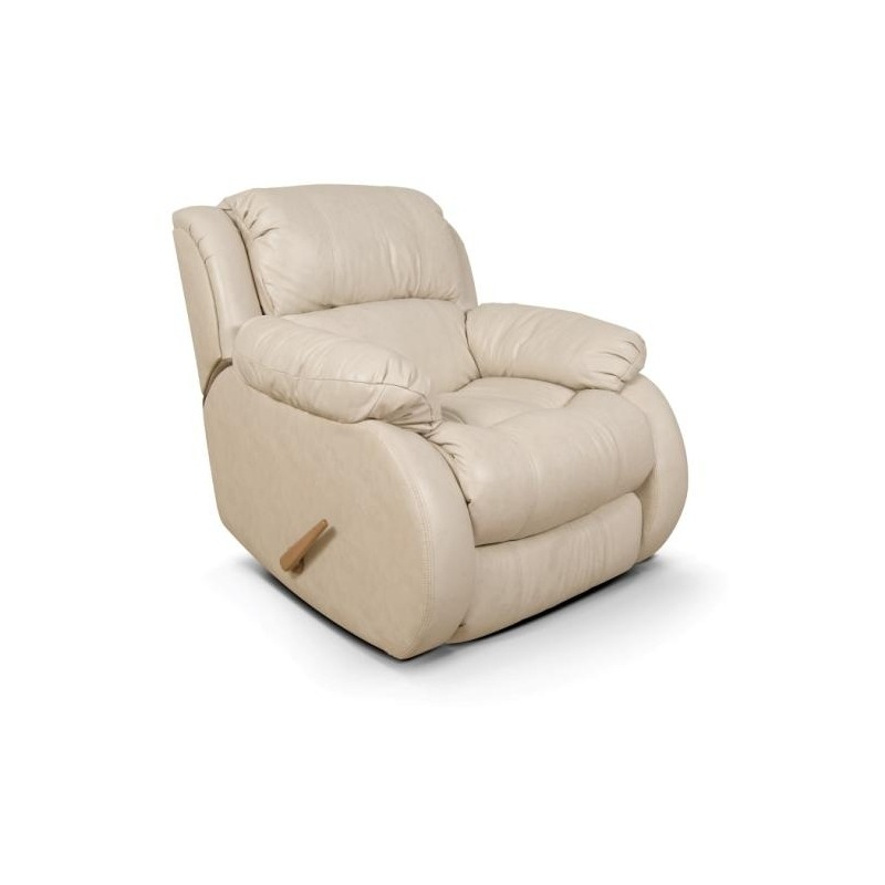 Litton Leather Recliner