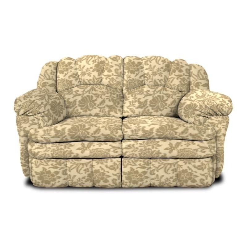 Mathis Two Cushion Loveseat By England Furniture 7613 Missouri