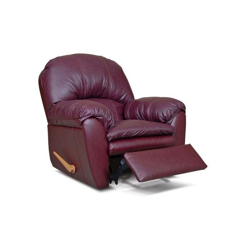 Oakland Rocker Recliner Chair