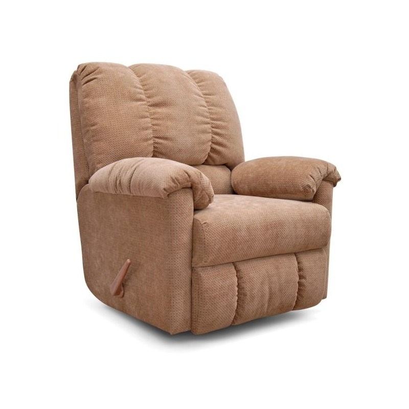 Russell Recliner By England Furniture 8150 52 Darbys Big Furniture