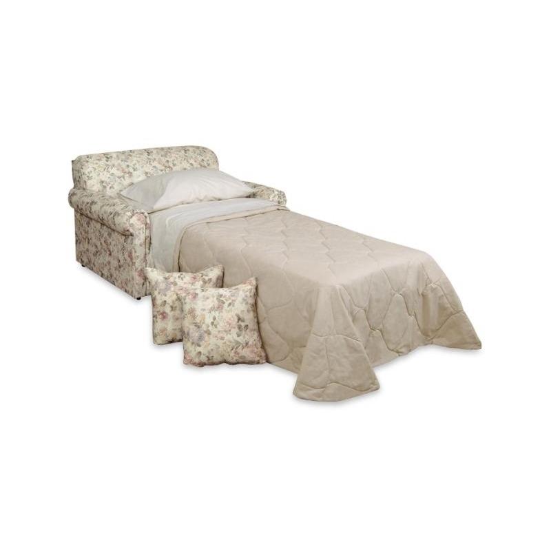 Savona Fabric Seeper Sofa