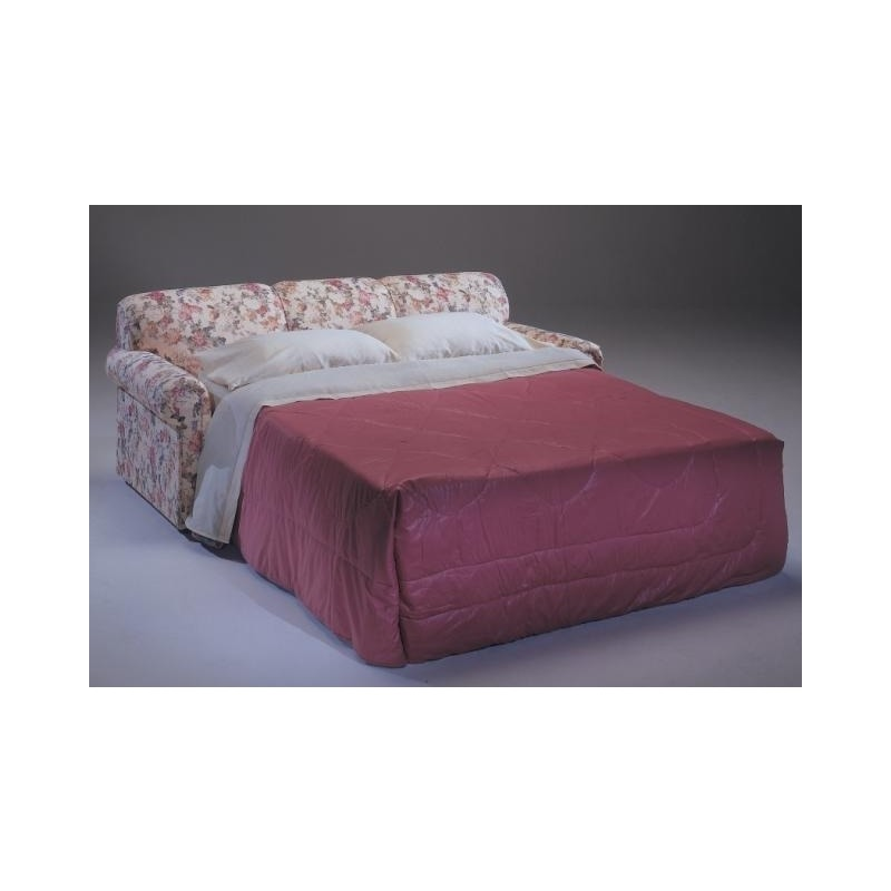 Savona Fabric Seeper Sofa 909