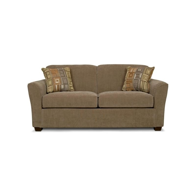 Smyrna Fabric Sleeper Sofa 308