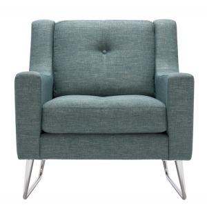 Elise Chair - Fabric