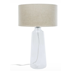 Bliss Table Lamp - Tall