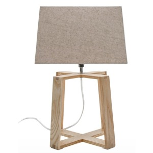 Chap Small Table Lamp