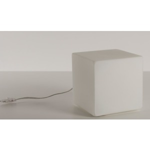 Boxy Table Lamp - Large