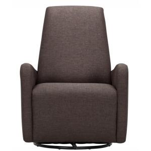 Karbon Swivel Chair - Fabric