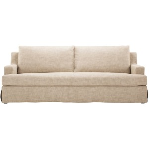 Blanche Slipcover Sofa
