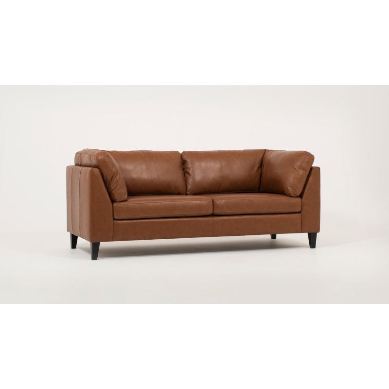 Ma Apartment Sofa Leather