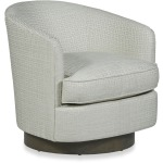 Tipsy Swivel Chair