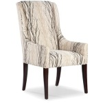 6018-04 Occasional Arm Chair