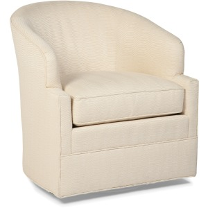 Manning Swivel Chair