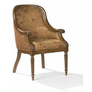 5476-04 Fabric Occasional Chair