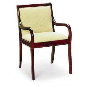 Fabric Occasional Chair