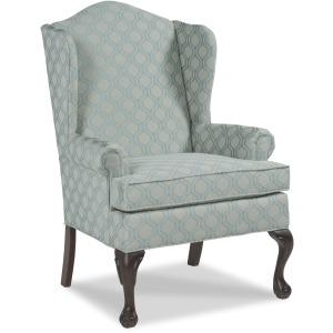 Vaughn Wing Chair