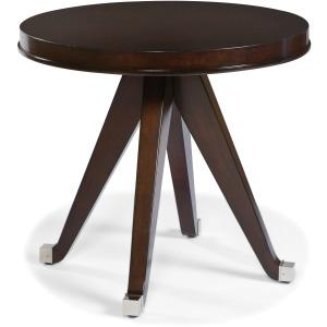 Manhattan Chairside Table