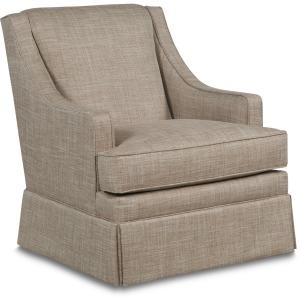 Seymour Swivel Chair