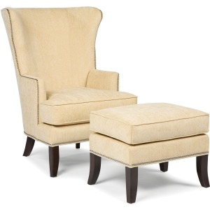 Andrew Wing Chair