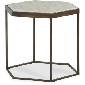 Mod Squad Accent Table