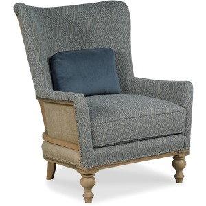 Bennett Wing Chair