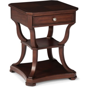 Belmont Chairside Table