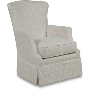 Lindsey Swivel Chair
