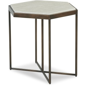 Mod Squad Chairside Table
