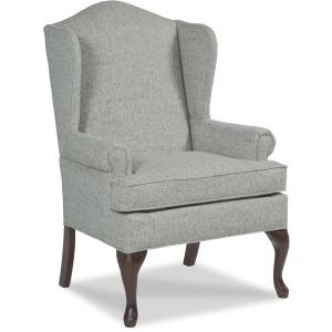 Bowman Wing Chair