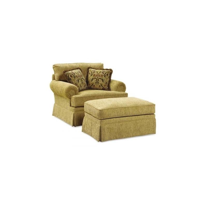 3736-21 Chair & 1/2