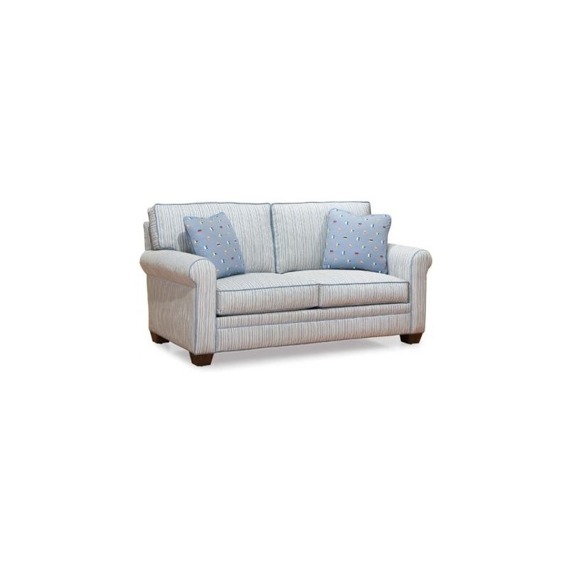 Apartment Size Sofa by Fairfield Chair Company - 3784-55 ...