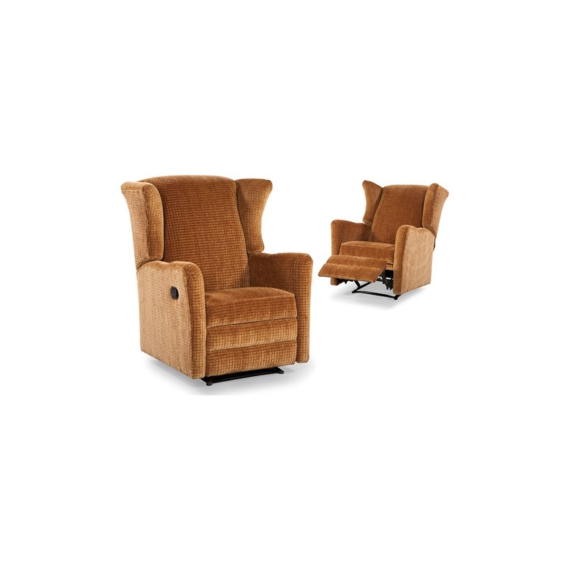 Awe Inspiring Recliner By Fairfield Chair Company 7056 33 Rileys Ibusinesslaw Wood Chair Design Ideas Ibusinesslaworg