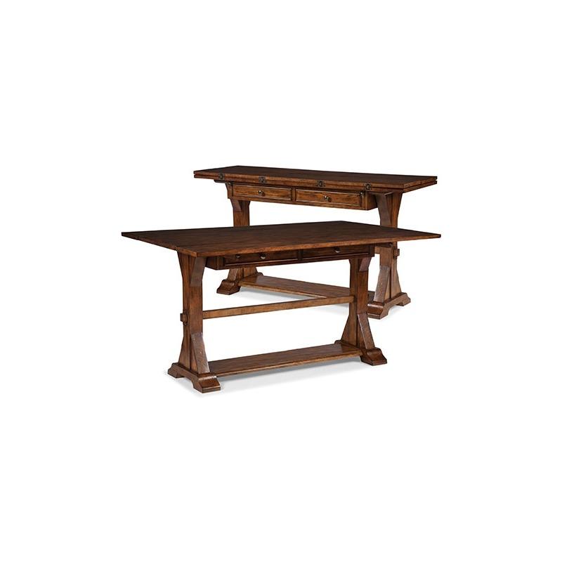 Flip Top Table By Fairfield Chair Company 8190 99