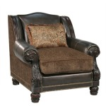 Grand Estates Matching Chair - BM
